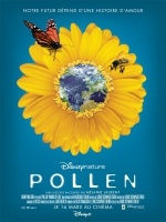 Projection du film POLLEN